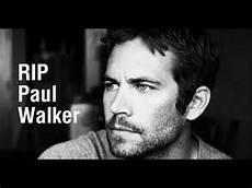Paul Walker Tribute Song Lyrics