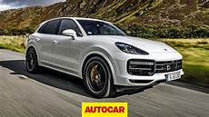 porsche cayenne turbo s 2018 porsche cayenne turbo 2018 review a mix of