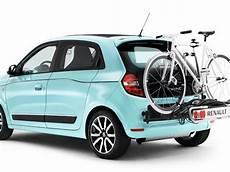 La Nouvelle Renault Twingo Affiche Ses Consommations Pas