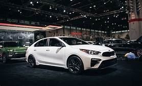 2020 Kia Forte  Cars Specs Release Date Review And