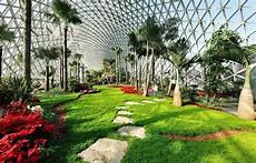 le jardin de le jardin botanique de chenshan le devoir