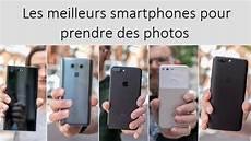 comparatif les meilleurs appareils photos de smartphone