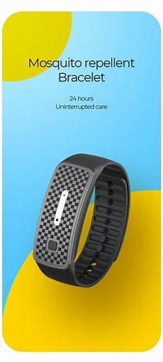 Bakeey Anti Mosquito Wristwatch Sleep Partner by Alarm Systems Bakeey M30 Anti Mosquito Wristwatch Sleep
