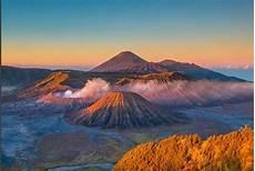Tipe Gunung Api Di Indonesia Inspirasi