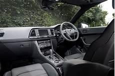 seat ateca se technology 1 0 tsi ecomotive 115ps eurekar
