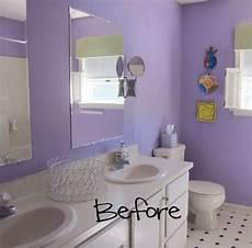 diy home improvement budget bathroom makeover inmyownstyle com