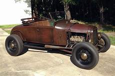 patina 1929 ford model a