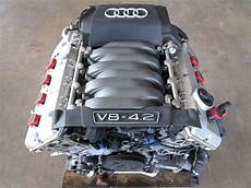 details zu bbk s4 v8 4 2 344ps motor audi s4 b6 b7 8e cabrio 86tkm mit gew 196 hrleistung