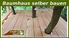 Baumhaus Spielhaus Selber Bauen Anleitung Tipps