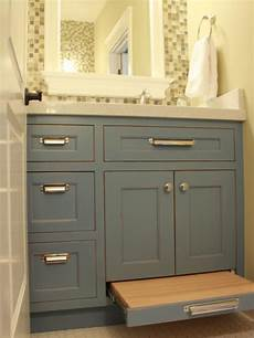 bathroom cabinet ideas storage 18 savvy bathroom vanity storage ideas hgtv
