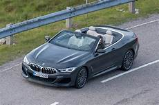 bmw 8er cabrio new 2019 bmw 8 series convertible spied undisguised auto