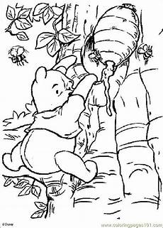 Winni Malvorlagen Chord Winnie 15 Coloring Page Free Winnie The Pooh Coloring