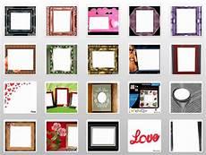 cadre photo en ligne pin retouche photo montage on