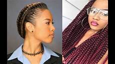 amazing ghana weaving hairstyles trending around the world