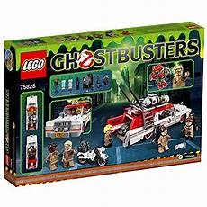 lego ghostbusters ecto 1 2 75828 building kit 556