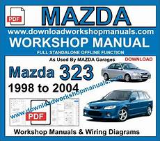 small engine repair manuals free download 2000 mazda miata mx 5 windshield wipe control mazda 323 workshop repair manual