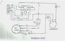 ac schematic wiring diagram