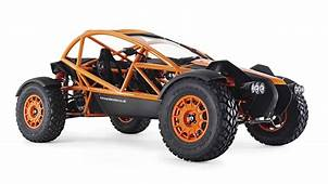 2015 Ariel Nomad  Picture 609013 Car Review Top Speed