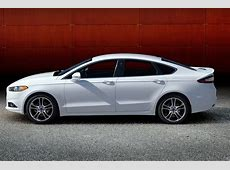 2015 Ford Fusion Lose 1.6 EcoBoost and Manual Option