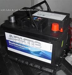 Autobatterie F 252 R Einen Youngtimer Oder Oldtimer Auto