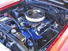 Ford 390 Engine  Classic Car Photo Gallery 1966