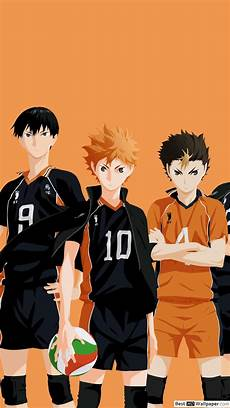 haikyuu iphone wallpapers wallpaper cave