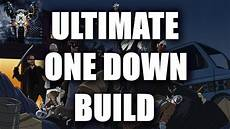payday 2 ultimate build for stealth on one