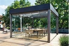 Gartenpavillon Gartenhaus Pergola Gempp Gartendesign