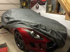 Stormforce 4 Layer Waterproof And Breathable Car Covers