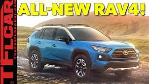 2019 Toyota Rav4 Backup Camera  Cars Review