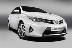 Toyota  Car Models