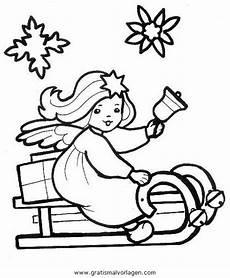 Malvorlagen Engel Quest Engel 33 Gratis Malvorlage In Engel Weihnachten Ausmalen