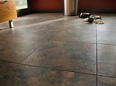 Vinyl Bodenbelag Fliesenoptik - not your s vinyl floor hgtv