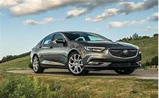 2019 buick regal review ratings specs prices and