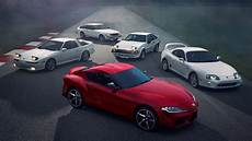 toyota supra 2020 bmw why the 2020 toyota supra has a bmw inline six and why