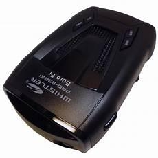 Radar Detector Laser Gps Whistler Pro 93 Gxi