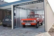 Mobile Auto Garage by Ratgeber Garagen F 252 R Den Klassiker Autobild De