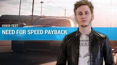 Need For Speed Payback Notre Avis En Quelques Minutes
