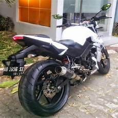 Modifikasi Motor Cb 150 by 59 Gambar Modifikasi Motor Cb150r Sederhana Fairing
