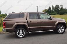 Vw Amarok Hardtop Canopy Alpha Type E Top With