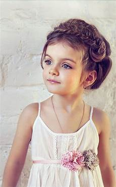beautiful hairstyles for little girls styles weekly