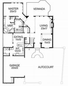 amazingplans com house plan bd26701 lc southern