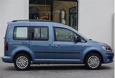 test drive volkswagen caddy maxi wheels24