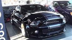 Ford Mustang Shelby Gt500 Snake