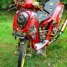 Modif Scoopy Karbu by 40 Foto Gambar Modifikasi Scoopy Thailook Simple Jari Jari
