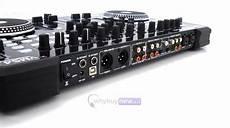 american audio vms4 1 american audio vms4 1 dj midi controller whybuynew