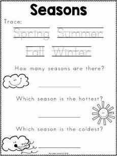 seasons exercises worksheets 14790 seasons worksheets by my lesson teachers pay teachers