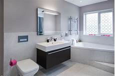 badezimmer halb gefliest countryside retreat children s bathroom contemporary