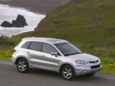 2007 acura rdx car photos catalog 2019