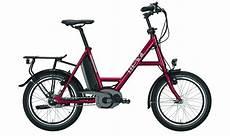 hartje i sy e bike neues kompaktrad mit bosch antrieb